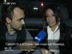"""Си Си Паркинсън насаме с репортер на """"Здравей, България"""""""