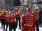 Празник на родолюбието и българщината в Панагюрище