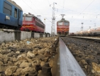 Влак прегази жена в Благоевград