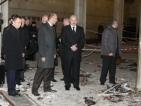 Три версии за взрива в метрото на Минск