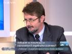 Бивш член на ВСС: Обаждания от министри има, но те не са злонамерени