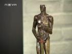 Коста Цонев с награда за цялостен принос към театралното изкуство