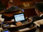 Депутатите с по-голяма почивка от данъкоплатците