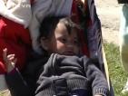 Имунизират рискови групи против полиомиелит