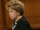 Съдът заседава по делото срещу Емилия Масларова