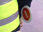 Засилен трафик и полицейско присъствие преди Великден