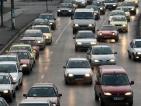 Проблеми с трафика в София