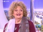 Татяна Лолова: Мишел Бонев е великолепна жена