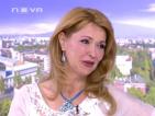 """Роси Кирилова е новият звезден репортер на """"Календар"""""""