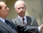 Берлускони: Нямахме за цел да убием син на Кадафи