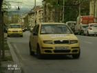 Столична община определя пределните цени на такситата