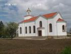 В шуменско село построиха православен храм само с дарения