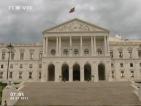 Национална стачка на заетите в бюджетната сфера в Португалия
