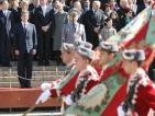 Без военна техника на парада на Българската армия заради икономии