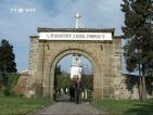 """Как честват 6 май монасите от """"Свети Георги"""" в Поморие?"""