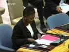 ООН призова за временно спиране на боевете в Либия по хуманитарни причини