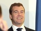 Медведев: Убийството на бин Ладен е полезно за Русия