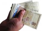 Най-високите заплати са в сектора на информационните продукти и далекосъобщенията, най-ниските - в хотелиерството