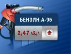 Отново шок с цените на горивата. Бензинът пак поскъпна