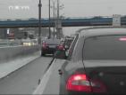 Уволняват шофьор на министър след инцидент със служебен автомобил