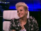 """Поли Генова след """"Евровизия"""": Чувствам се горда българка"""