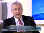 """Светослав Малинов: Аз ще бъда кандидат за президент на """"Синята коалиция"""""""