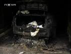 Разследват серия умишлени палежи в Пловдив