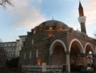 Сигнал за бомба затвори за кратко джамията в Кърджали
