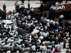 Сирийските сили за сигурност убиха 44 протестиращи