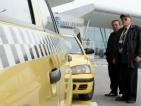 От днес в София са в сила пределните цени на такситата
