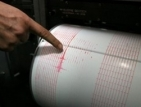 Трус с магнитуд 4,9 по Рихтер разлюля Гърция