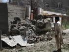 Двама убити, 26 ранени при взривове в Афганистан