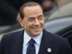 Поражение за Берлускони в Милано и Неапол