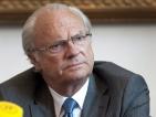 Кралят на Швеция отрече да има връзки с подземния свят