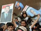 Йеменската телевизия излъчи аудио съобщение на ранения президент Салех
