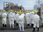 """Изтеклата радиация от АЕЦ """"Фукушима"""" е два пъти повече"""