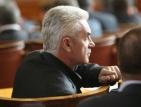 """Разрив между ГЕРБ и """"Атака"""": Управляващите не подкрепиха Сидеров за шеф на комисия"""