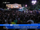 Гръцкият премиер съставя ново правителство и иска вот на доверие от парламента