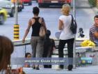 Агресивни джебчийки обират туристите по морето