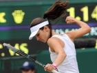 Дъжд отлага четвъртфинала Пиронкова - Квитова