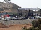 12 загинали и 30 ранени при експлозия във военна база в Кипър