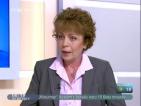 Йорданка Фандъкова: С вълшебна пръчка нищо не може да се направи