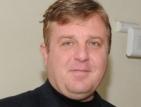 Красимир Каракачанов е кандидатът на ВМРО за президент