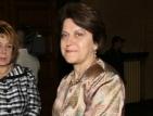 Татяна Дончева имала висок рейтинг, но бил пазен в тайна