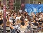 """И Бургас беше залят от вълната на """"X Factor"""""""