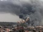 Син на Кадафи не е убит при удар на НАТО