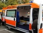 79-годишна катастрофира край Боянското ханче