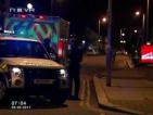 Нови безредици избухнаха в квартал на Лондон