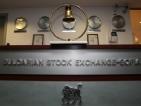 Лек спад и на Българската фондова борса