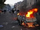 Хаосът в Лондон продължава, разпространява се и в други градове